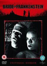 Bride of Frankenstein   (DVD)   ***Brand New***