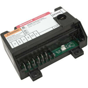 Ignition Control, Raypak 53A/55A/105A/151/153, with out Lock