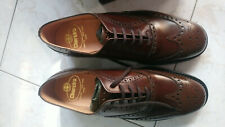 Church's shoes Chetwynd 7 G - colore BROWN