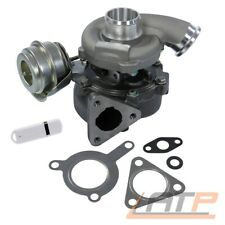 ABGAS-TURBO-LADER FÜR OPEL ASTRA G VECTRA B C ZAFIRA A 2.2 DTI Y22DTR