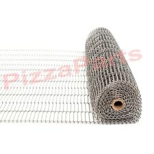 32 X 125 Conveyor Oven Belt For Lincoln 369362 369163 369816 370092