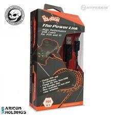 Hyperkin Polygon PS4 / Xbox One / Vita Slim Micro USB 10 Foot Charge Cable