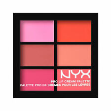 NYX Professional Make Up PRO LIP CREAM PALETTE - PLCP01 - THE PINKS