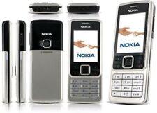 Nuovo di Zecca Nokia 6300 sbloccato telefono cellulare BLUETOOTH - CONTRASSEGNO