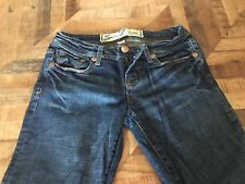 Seven For All Mankind Jeans Size 27 Blue