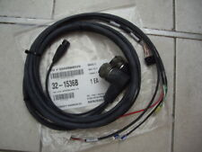 CABLE AXIS MTR/ENC/BRK 7FT 32-1536B