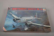ZF781 Esci 1/72 maquette avion 9023 Montgomery Dakota Mk. IV 1983