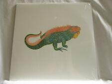 LARKIN GRIMM Parplar NEW SEALED Vinyl LP Fire On Fire