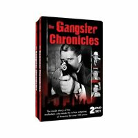 CINEDIGM - UNI DIST CORP D65676D GANGSTER CHRONICLES (DVD) (SLIM TIN)