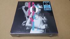 HK Bianca Wu 胡琳 Body n Soul 特加版 Made in USA 3CD set - Brand New