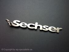 Mazda 6 Schlüsselanhänger Sechser Sport Kombi 1.8 2.0 2.3 MZR GH 626 DPF GG1 GY