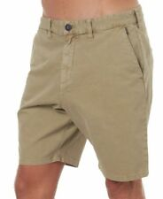 Billabong New Order Stretch Twill Chino Walk Shorts, Size 34. NWT. RRP $69.99.