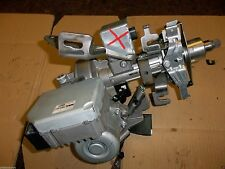 RENAULT GRAND SCENIC 2011 ELECTRIC PAS POWER STEERING COLUMN NSK EAWCEC-060 J