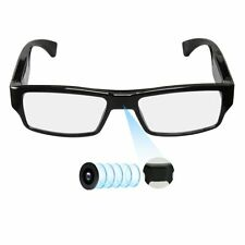FHD CAMERA  GLASSES DVR SLIM GLASSES 1080P VIDEO RECORDER & AUDIO MICROPHONE 32G