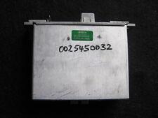 Mercedes-Benz Bosch W126 280SE ABS Module / Control Unit A0025450032