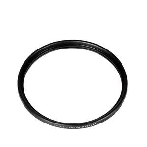 Leica 13032 UVa II E43 43mm Filter schwarz black - Leica Store Nürnberg