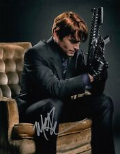 Matt Bomer signed 10x8 The Nice Guys photo Obtained In Person Online COA [15285]