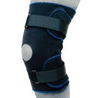 Kniebandage Knieumfang 32-36 cm Kniemanschette Kniestütze Premium Bandage