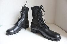 Spike Protective Safety Elegante Boots Echtleder Schwarz Eu:39,5-40-Uk:7 wie neu