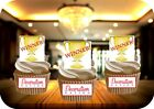 Gold Cup Trophy Winner 12 Edible STANDUP Cake Toppers Decoration Sports Fun Win