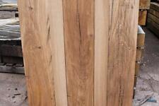 Oak Panelling - Cut From Reclaimed Beams