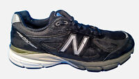 New Balance 990v4 Men's Comfort Cushioned Athletic Sneakers Size 10.5