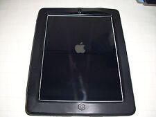 wifi apple ipad 2 2nd generation 32gb model# A1395