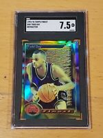 1993-94 Topps Finest Refractor #49 Todd Day SGC 7.5 Newly Graded