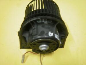 USED VAUXHALL VECTRA B 1996-2002 HEATER BLOWER MOTOR FAN