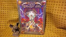 RUINS OF THE DRAGON LORD 6 Month Campaign Box Set Dungeons & Dragons D&D d20 New