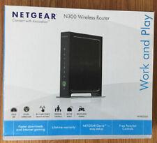 NETGEAR N300 WiFi Router (WNR2000v5)