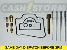 Suzuki RGV250 / Aprilia RS250 Carb Repair Kit Overhaul Carburettor VJ22