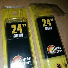 Windshield Wiper Blade Parts Master PSV241 Lot of 2 For $5.00