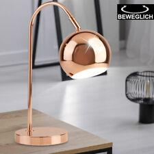 Design Comptoir Lampe Cuivre Marché Du Travail Chambre Arc Lampe Spot Réglable