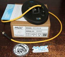 "Magic 5x8"" Dd Advanced Search coil for Garrett Ace 250, 150, 200i. Please read !"