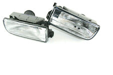 New BMW E36 320i 325i 328i M3 Fog Lights Lamp L+R Set 63178357389 / 63178357390