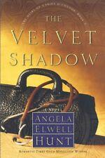 The Velvet Shadow (The Heirs of Cahira OConnor #3
