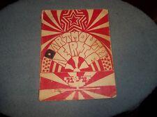 1972 DARTMOUTH SCHOOL YEARBOOK SAN JOSE CA