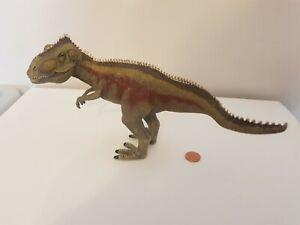 Schleich Gigantosaurus Rex Dinosaur Figure, #14516, 10 Inches, Combine, Papo,ELC