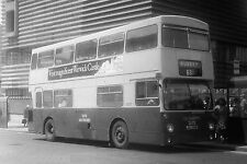 WMPTE No.5507 Birmingham Bus Photo