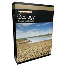 GIFT - Geology Geologic Analysis Science Training Book Course