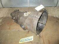 Schaltgetriebe VW 411 412 1.8 55kW FE 4 Gang Getriebe 1972