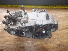 KTM 250 1988 motor cases transmission/crankshaft I have more parts for this bike