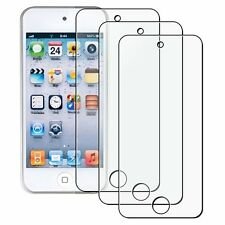 3x Transoarent Clear Screen Protector for Apple® iPod touch® 5th Generation