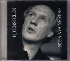 Herman van Veen-Pijpenstelen promo cd single