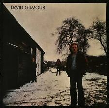 David Gilmour - David Gilmour (LP) (VG-/G-VG)