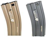 AIRSOFT Magazine M4 M16 Series Airsoft AEG Mag Full Metal 300rd  [ AIRSOFT MAG]