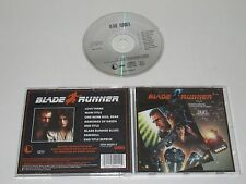 THE NEW AMERICAN ORCHESTRA/BLADE RUNNER(FULL MOON/WEA 2292-50002-2) CD ALBUM