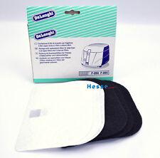 DeLonghi 3+3  Friteuse-Filterset 5525101400 passend u.a. zu F-890, F-895 etc.