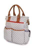 Babetta Durable Lightweight Wipe Clean Baby Changing Nappy Change Shoulder Bag